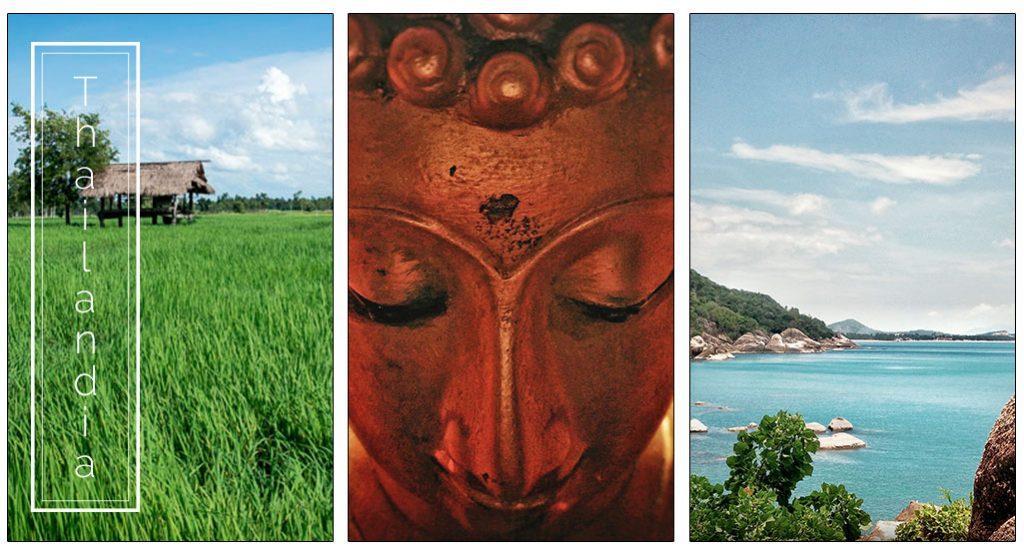 Guida Di Viaggio In Thailandia Luca Sartor