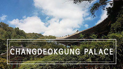 Seoul: The elegant Changdeokgung Palace – 창덕궁 and its secret garden!