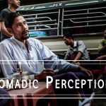 Nomadic perceptions